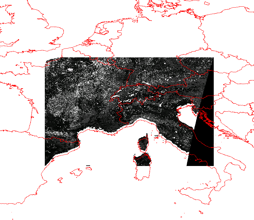 1239 (MODIS HDF LAI product: ERROR 1: latitude or longitude