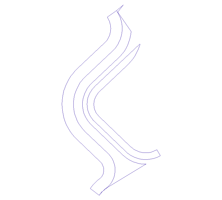 3804 (DXF: wrong curved lines conversion) – GDAL