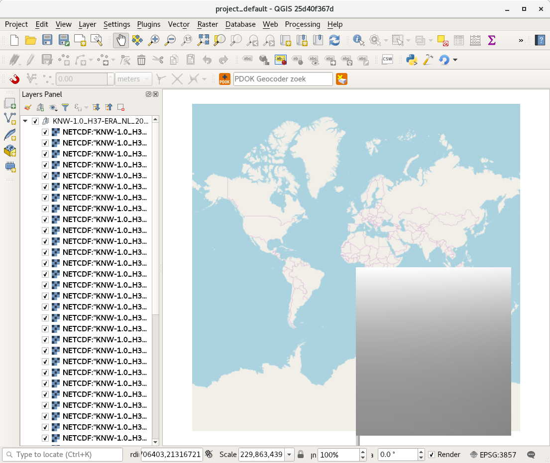 7086 (netCDF: files show up in wrong place in QGIS) – GDAL