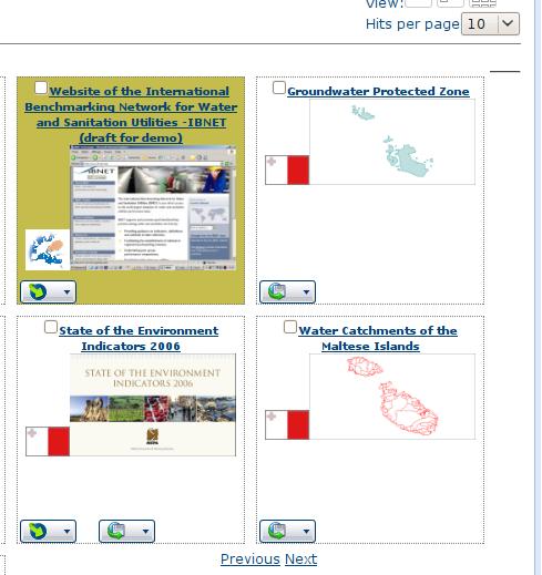 ReplacingIntermap – GeoNetwork opensource Developer website