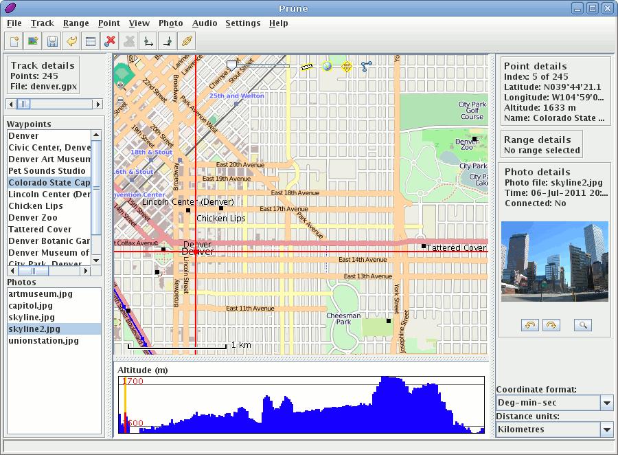 OSGeoLive 7.0