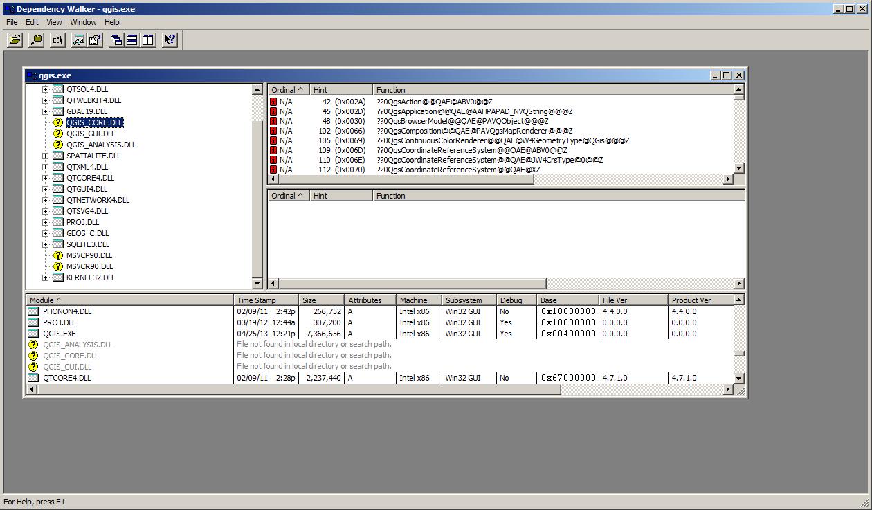 Скачать файл qtgui4 dll