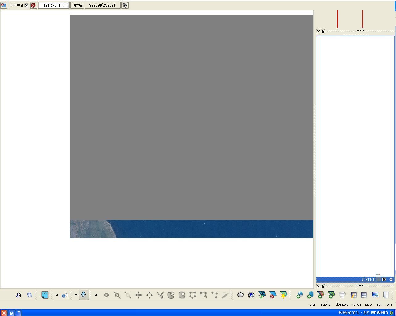 1530 (JPG rasterfile fails to load) – QGIS