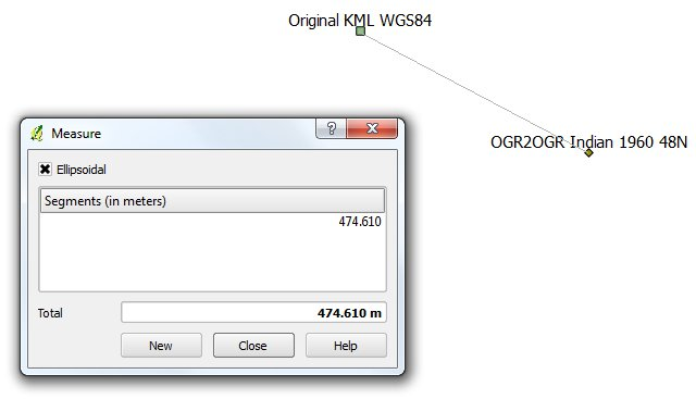 3632 (incorrect reprojection on windows (7), fine on linux) – QGIS